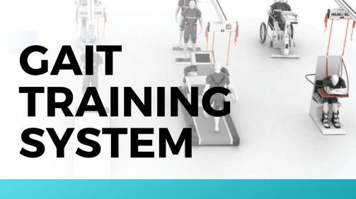 GAIT-TRAINING-SYSTEM