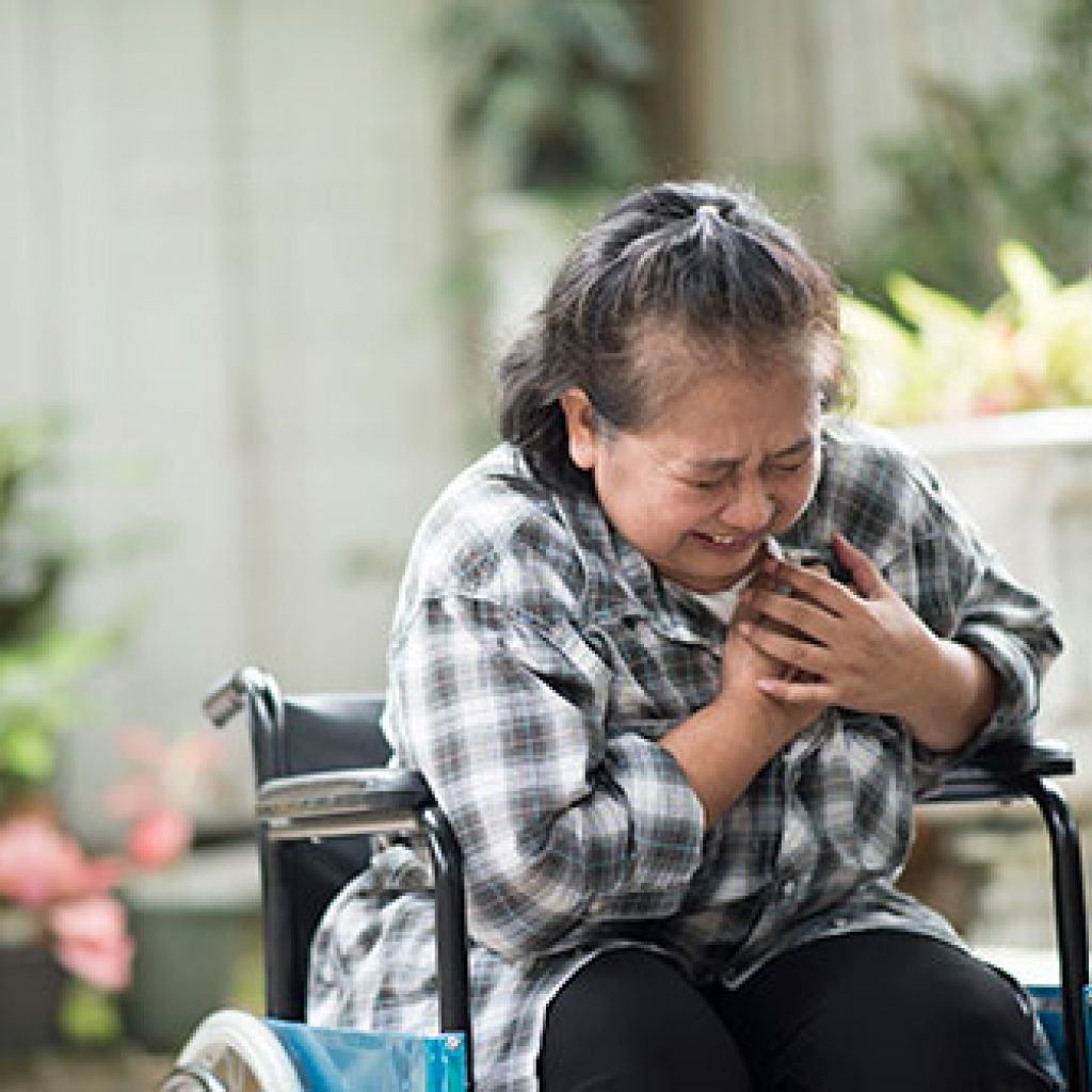 elderly-woman-have-heart-disease-sitting-wheelchair
