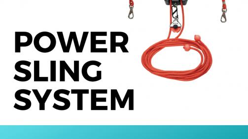 power_sling_system